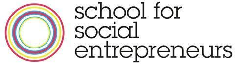 School for social entrepeneurs logo