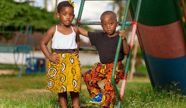 kids african print clothing